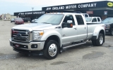 Ford Super Duty F-450 DRW 2016