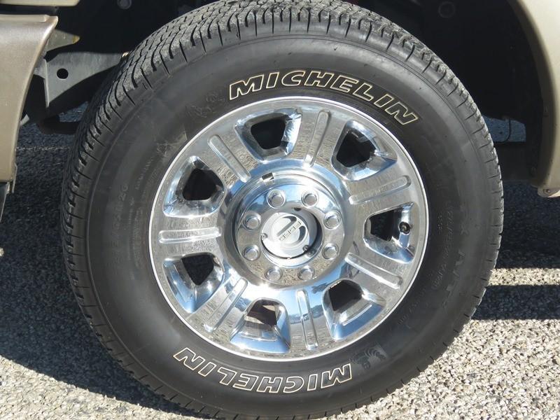 Ford Super Duty F-350 SRW 2012 price $39,950