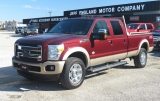 Ford Super Duty F-350 SRW 2012