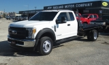 Ford Super Duty F-550 DRW 2017