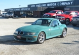 BMW Z3 2000