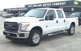 Ford Super Duty F-250 2016
