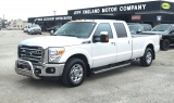 Ford Super Duty F-250 Lariat 2015