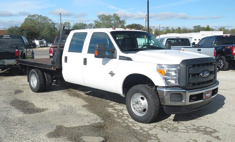 Ford Super Duty F-350 DRW 2012 price $24,950
