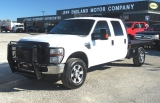 Ford Super Duty F-250 XL 2009