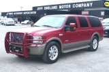 Ford Excursion 2003