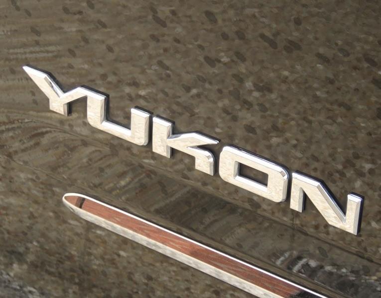 GMC Yukon 2015 price $30,950