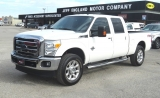 Ford Super Duty F-250 2014