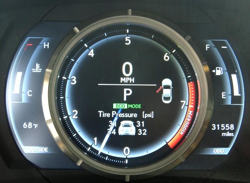 Lexus RC 350 F Sport 2016 price $32,950