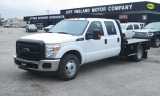 Ford Super Duty F-350 DRW 2015