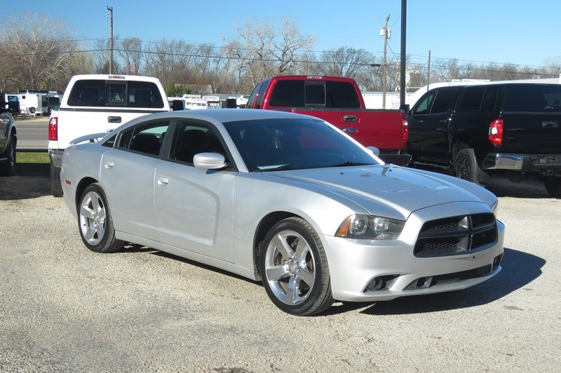 Dodge Charger 2012 price $14,950
