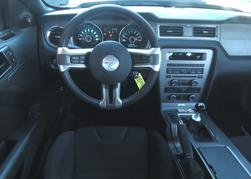 Ford Mustang 2014 price $36,950