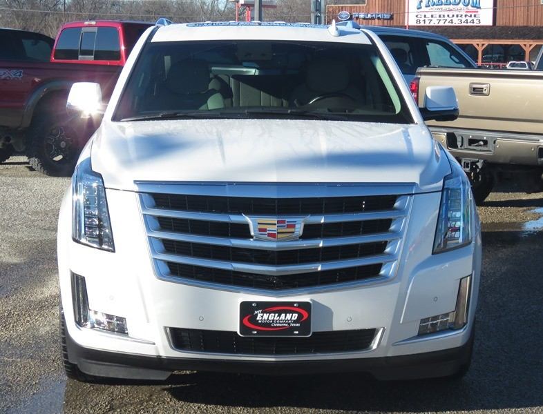Cadillac Escalade 2016 price $56,950
