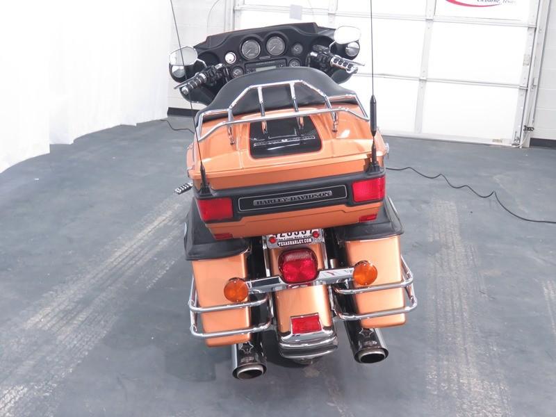 Harley-Davidson Ultra Classic 2008 price $12,950