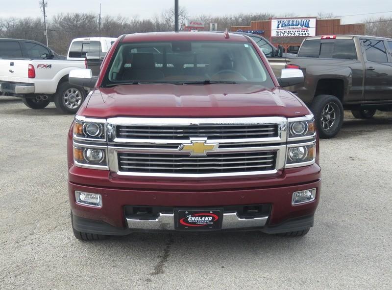 Chevrolet Silverado 1500 2015 price $39,950