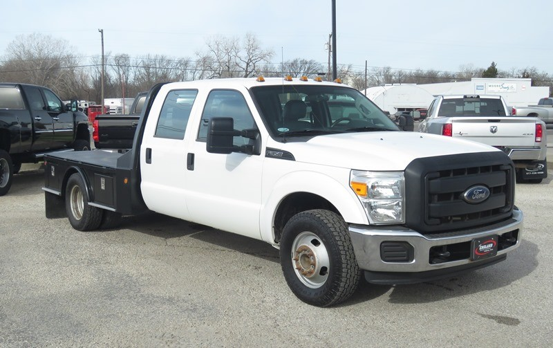 Ford Super Duty F-350 DRW 2014 price $24,950
