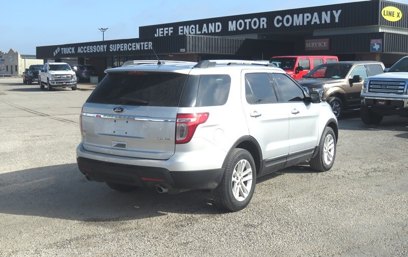 Ford Explorer 2015 price $23,950