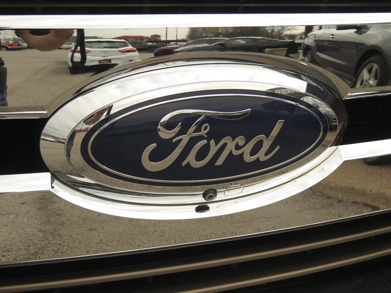 Ford Super Duty F-450 DRW 2017 price $68,950