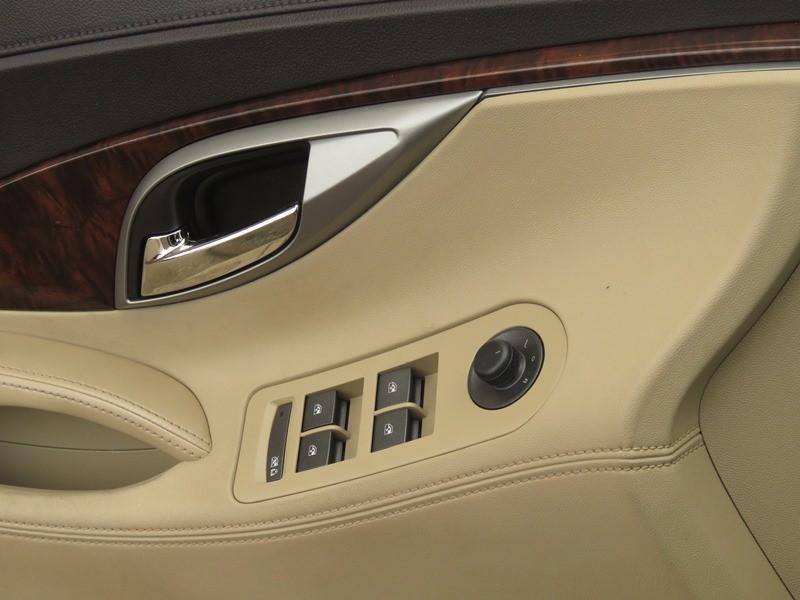 Buick LaCrosse 2010 price $8,950