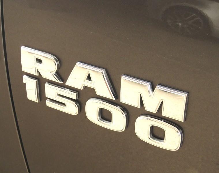 RAM 1500 2017 price $34,950