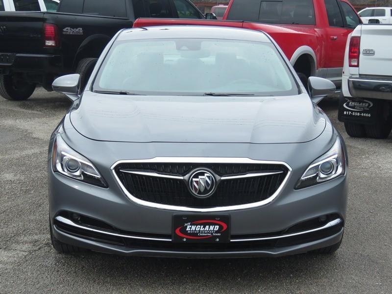 Buick LaCrosse 2018 price $25,950