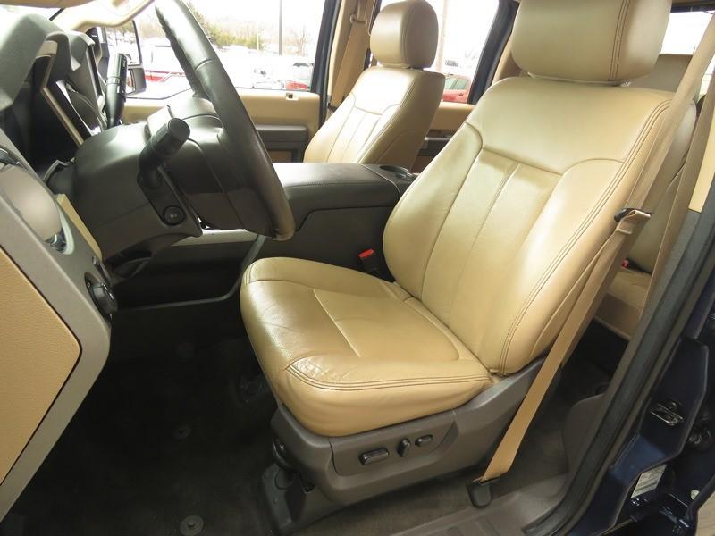 Ford Super Duty F-250 2014 price $43,950