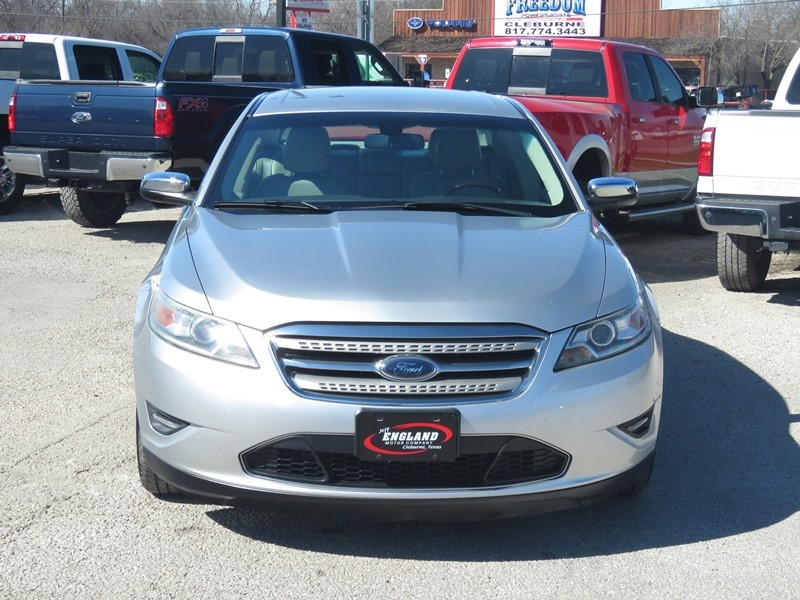 Ford Taurus 2010 price $9,950