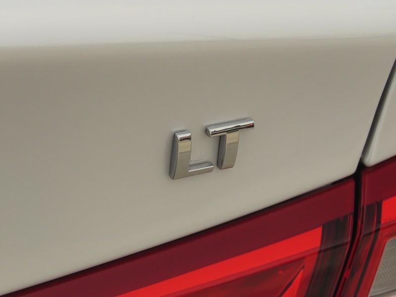 Chevrolet Malibu 2018 price $17,950