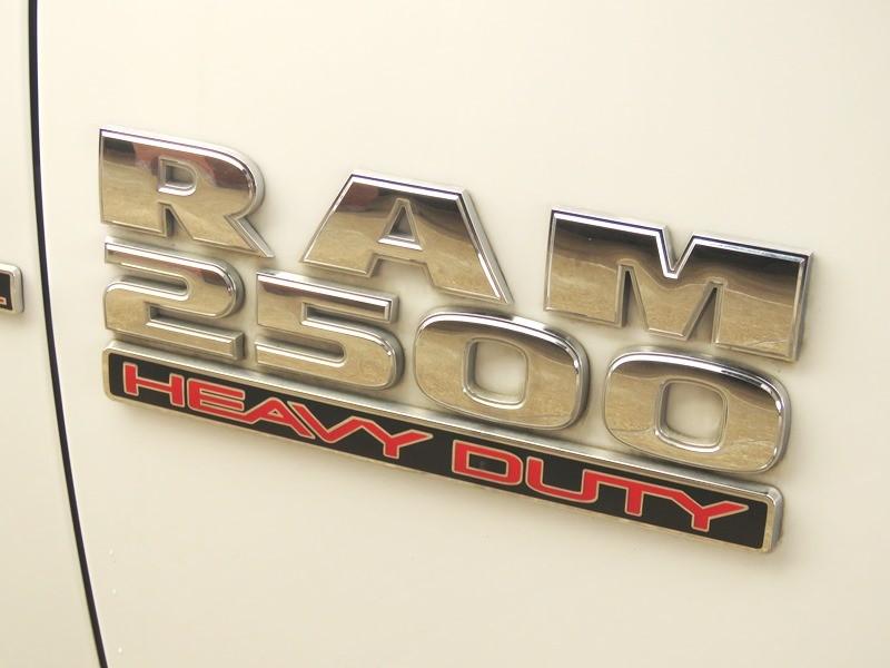 RAM 2500 2016 price $35,950