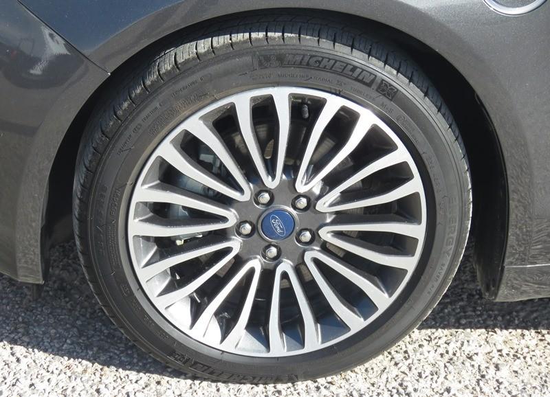 Ford Fusion Energi 2018 price $23,950