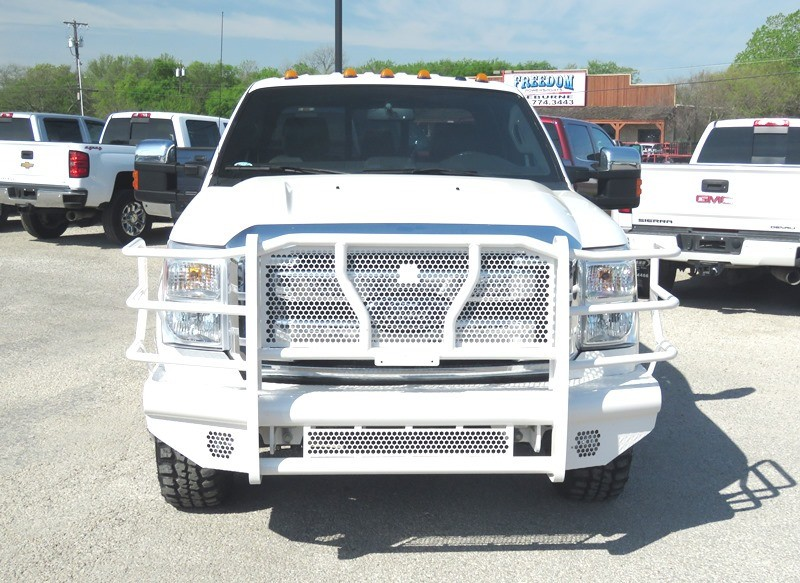 Ford Super Duty F-350 DRW 2016 price $46,950