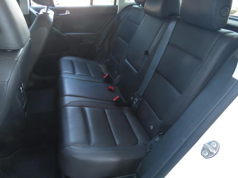 Volkswagen Tiguan 2016 price $13,950