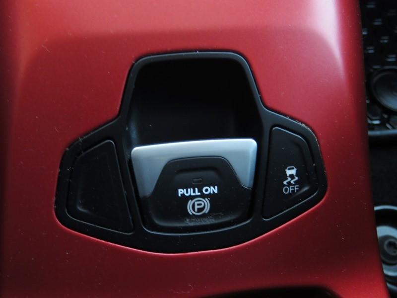 Jeep Renegade 2018 price $20,950