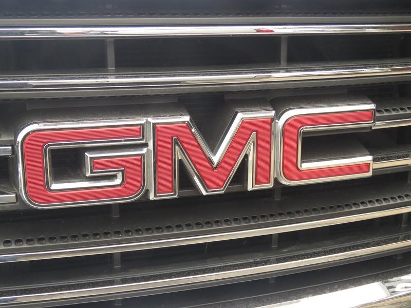 GMC Sierra 3500HD 2018 price $48,950