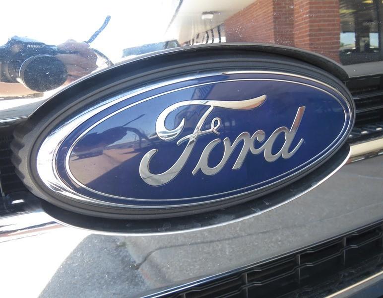 Ford Super Duty F-350 DRW 2016 price $39,950