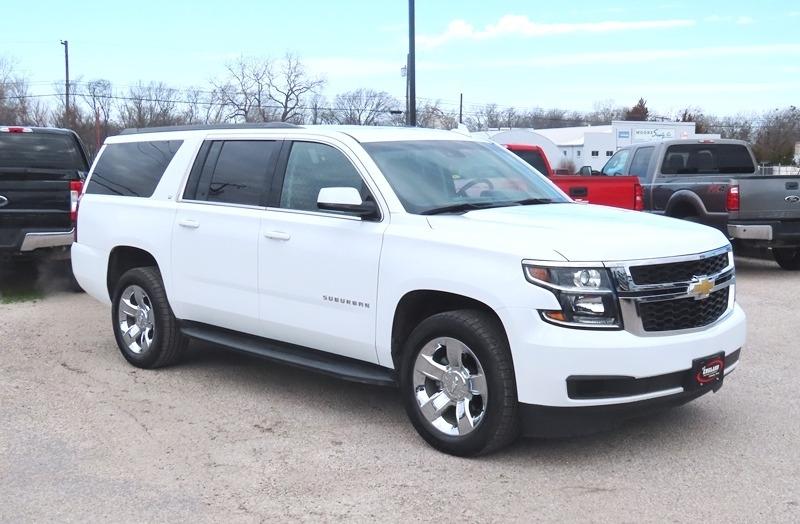 Chevrolet Suburban 2018 price $39,950