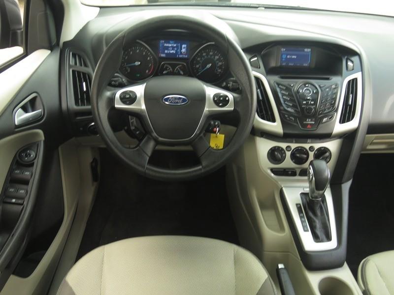 Ford Focus 2014 price $7,950