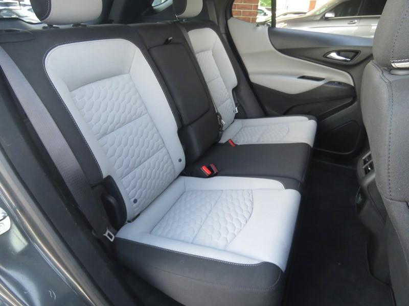 Chevrolet Equinox 2018 price $21,950