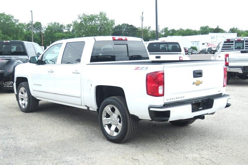 Chevrolet Silverado 1500 2017 price $34,950