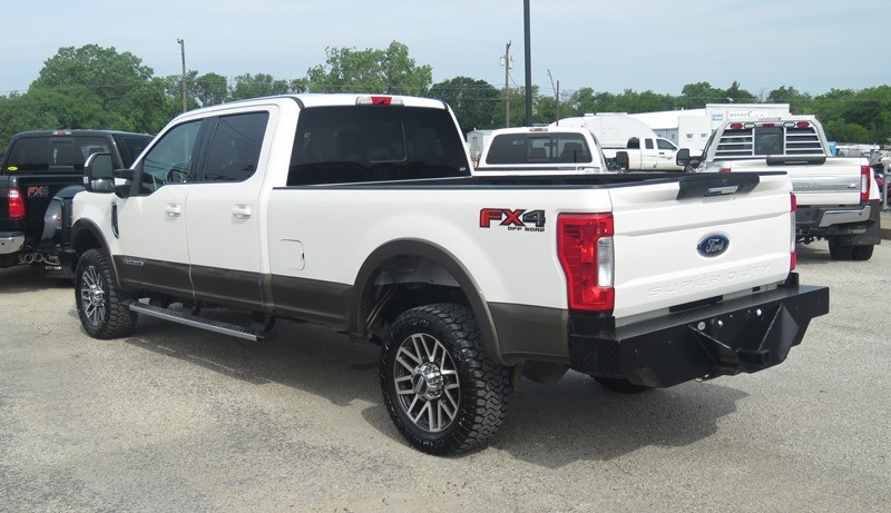 Ford Super Duty F-350 SRW 2017 price $50,950