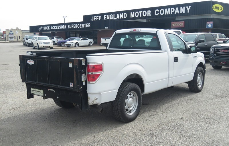 Ford F-150 2014 price $14,950