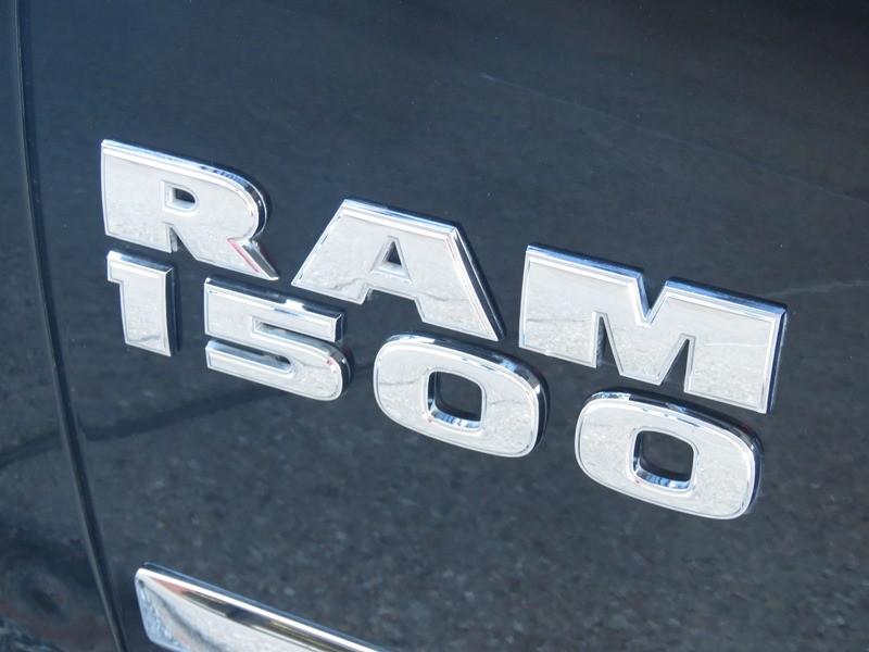 RAM 1500 2016 price $27,950