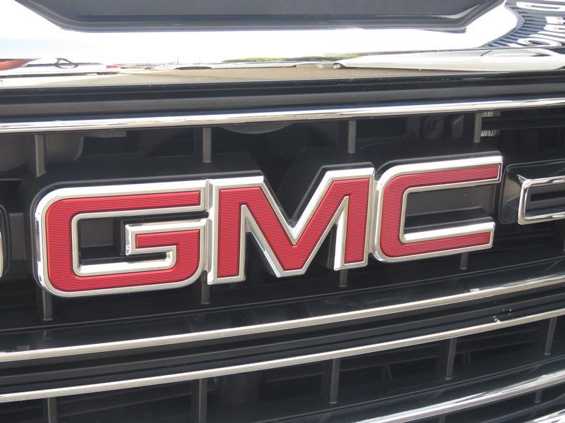 GMC Sierra 1500 2018 price $23,950