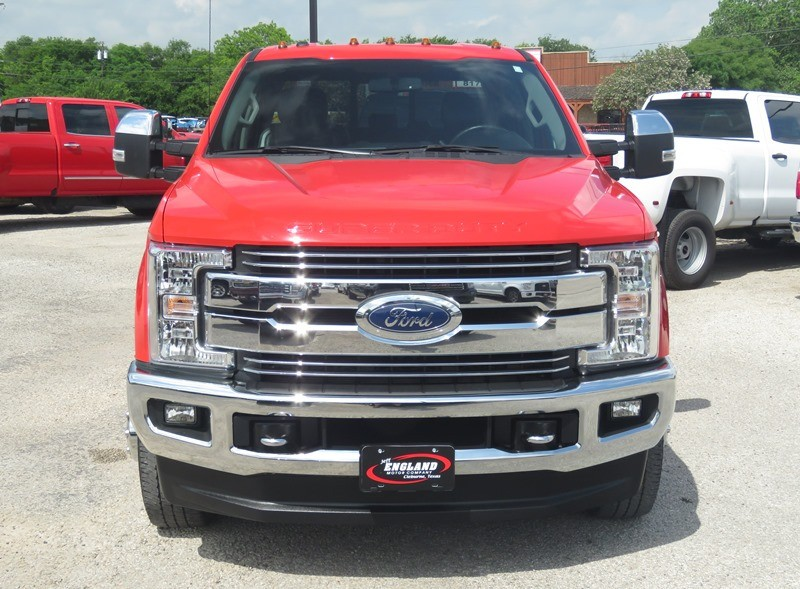Ford Super Duty F-350 DRW 2018 price $60,950