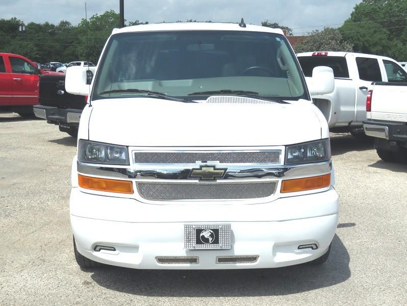 Chevrolet Express Cargo Van 2017 price $45,950