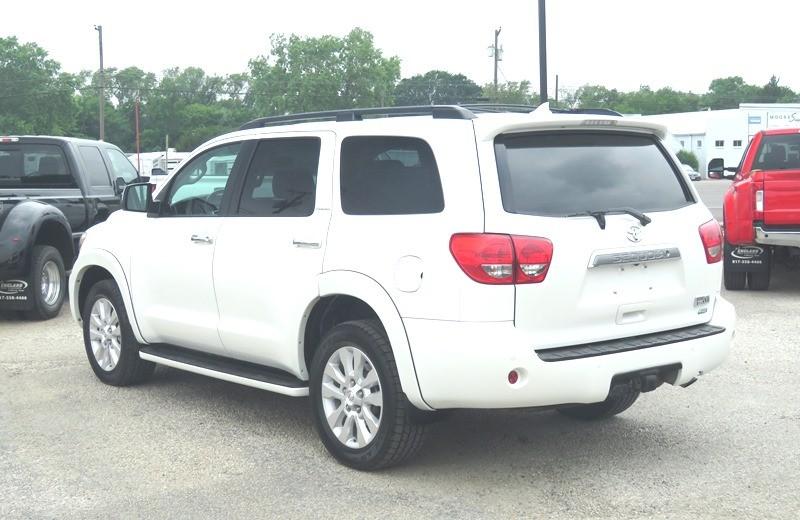 Toyota Sequoia 2016 price $40,950