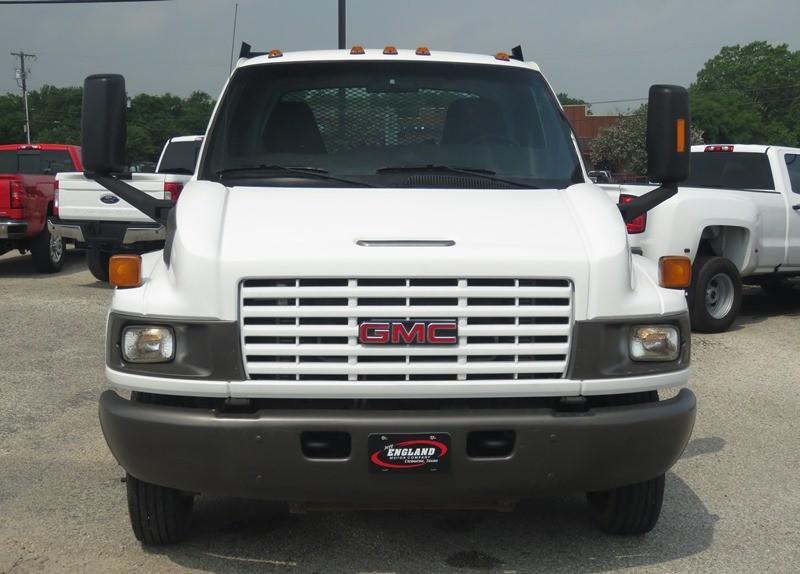 GMC C4500 2006 price $21,950