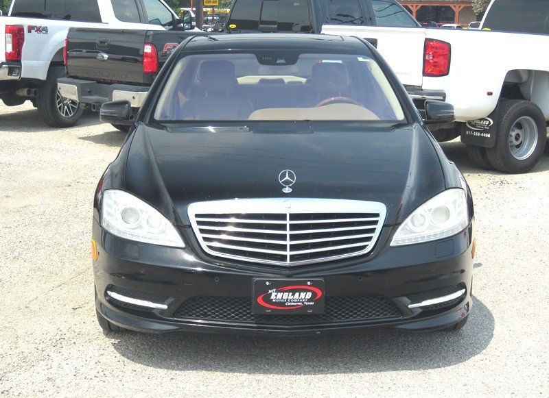 Mercedes-Benz S-Class 2010 price $12,950