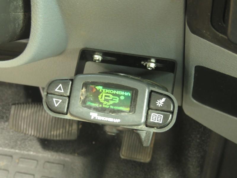 Ford Super Duty F-550 DRW 2012 price $36,950
