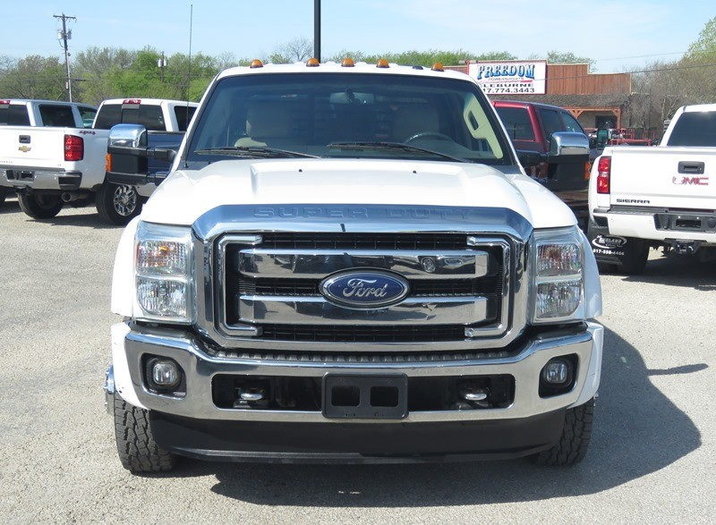 Ford Super Duty F-350 DRW 2015 price $37,950